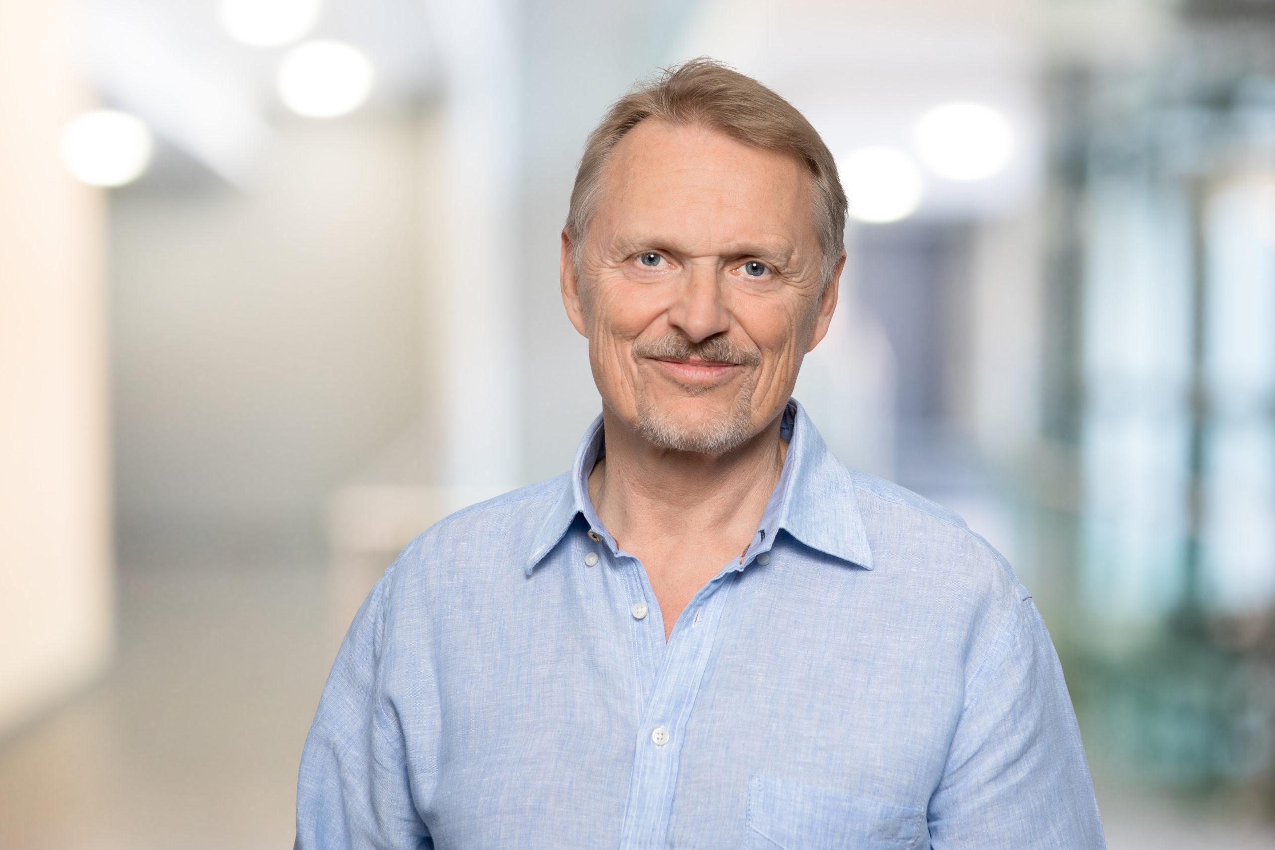 Klaus Schulze-Hartung