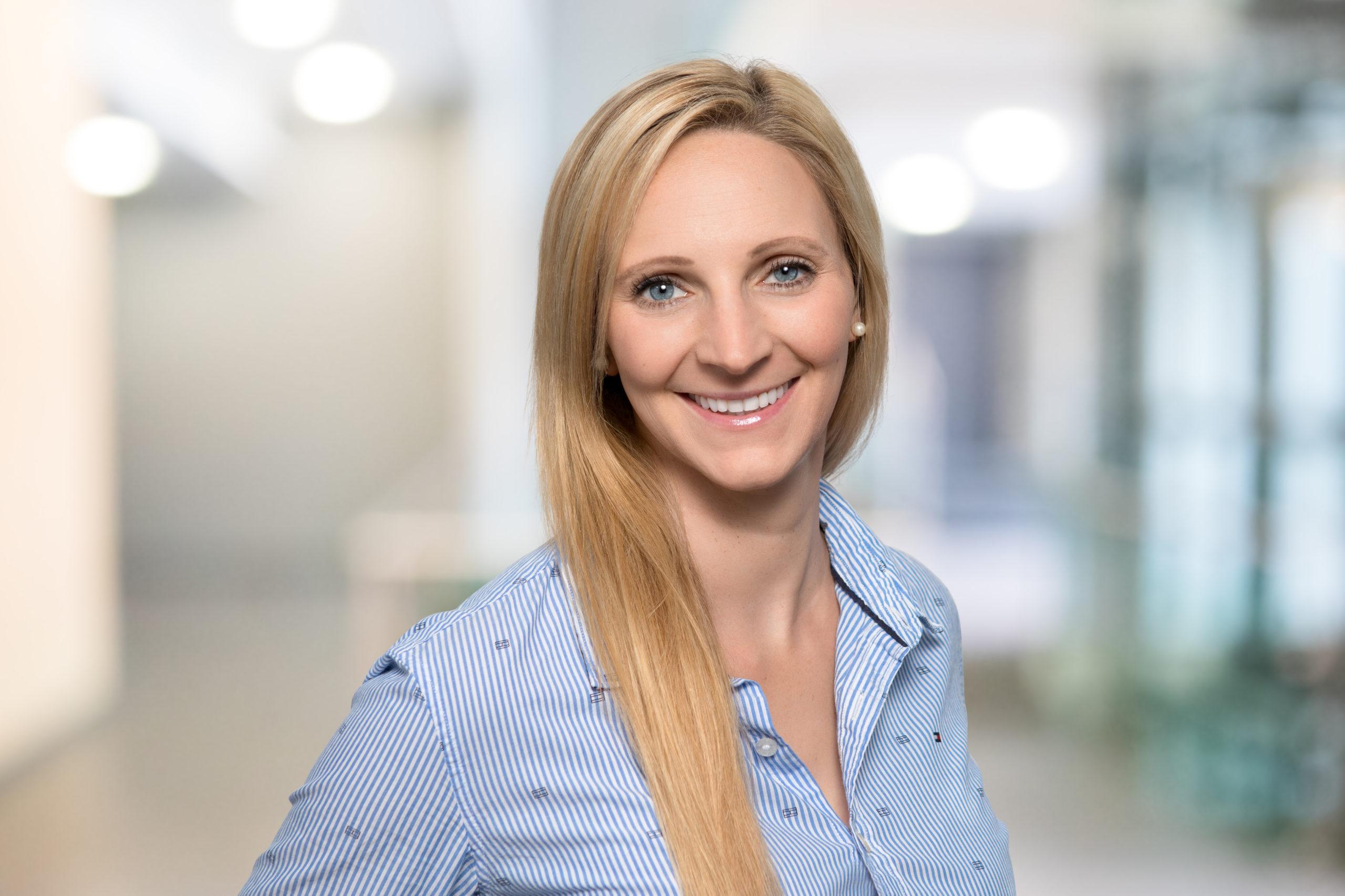 Annette Scheid